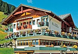 Hotel Garni Sonnenhof Flachau