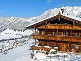 Das Hotel Galtenberg - Family & Pureness Alpbach