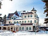 Schlosshotel Igls Innsbruck - Igls