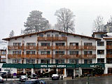 Alpine Wellfit Hotel Eagles-Astoria Innsbruck - Igls