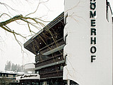 Hotel Römerhof Innsbruck - Igls