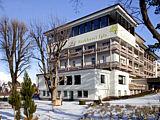 Parkhotel Igls Innsbruck - Igls