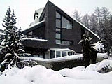 Hotel Pension Leitgebhof Innsbruck - Igls