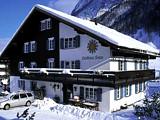 Hotel Landhaus Sonne Brand