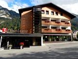 Hotel Garni Tannleger Brand