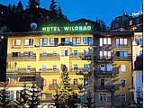 Hotel Restaurant Wildbad Bad Gastein