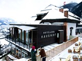 Hotel Spa Haus Hirt Bad Gastein