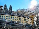 Hotel Elisabethpark Bad Gastein