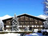 Alpenhotel Simader Bad Gastein