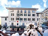 Ski Lodge Reineke Bad Gastein