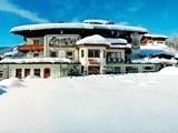 Hotel Felsenhof Flachau