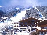 Hotel Waidmannsheil Flachau
