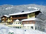 Hotel Wieseneck Flachau