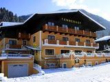 Hotel Garni Tannenhof  Flachau