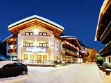 Hotel Pension Salzburgerhof Flachau