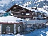 Theresa Wellness Genießer Hotel Zell am Ziller