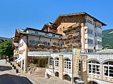 Hotel Weißes Rössl  Kitzbühel