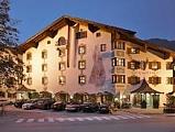 Wellness-Spa Hotel Schwarzer Adler Kitzbühel