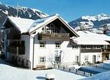 Hotel Hahnenhof Kitzbühel