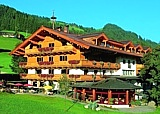 Golfhotel Rasmushof Kitzbühel