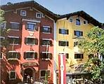 Hotel Zur Tenne Kitzbühel