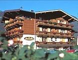 Landhotel Tirolerhof Kitzbühel
