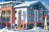 Sport- und Beautyhotel Schweizerhof Kitzbühel