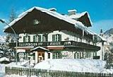 Hotel Villa Licht Kitzbühel
