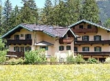 Hotel Edelweiss Kitzbühel