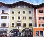 Hotel Strasshofer Kitzbühel