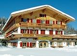 Hotel Bruggerhof Kitzbühel