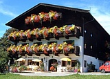 Hotel Seebichl Kitzbühel