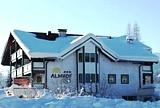 Appartement-Hotel Almhof Kirchberg i. Tirol