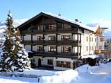 Landhotel-Pension Eva Kirchberg i. Tirol