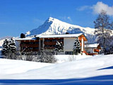 Hotel Alpenhof Kirchberg i. Tirol
