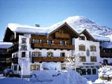 Hotel Kirchenwirt Kirchberg i. Tirol