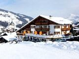 Hotel Willms am Gaisberg Kirchberg i. Tirol