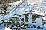Alpenhotel Landhaus Küchl Kirchberg i. Tirol