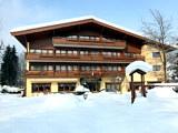 Parkhotel Kirchberg Kirchberg i. Tirol