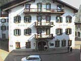 Hotel - Gasthof Zur Post Lofer