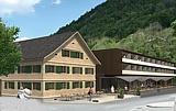 Hotel Sonne Lifestyle Resort  Mellau