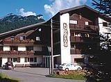 Hotel Hubertus  Mellau