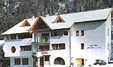 Hotel Al Torrente See im Paznaun