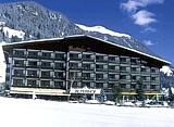 Hotel Alpenhof St. Jakob i. Defereggental