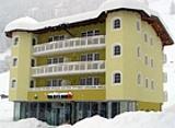 Design-Appartements Hafele St. Jakob i. Defereggental