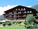 Hotel Kirchbühl Grindelwald