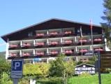 Hotel Alpina Grindelwald