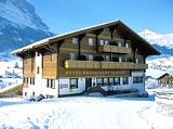 Hotel Glacier Grindelwald
