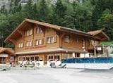 Hotel Gletscherschlucht Grindelwald