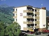 Jungfrau-Lodge Crystal Hotel Grindelwald